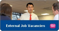 External Job Vacancies